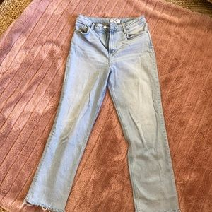 We the free Free People Size 29